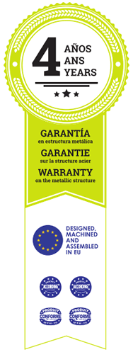 Warranty Extended to Four Years